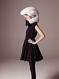 TopRq.com search results: Behold the Hövding, airbag bicycle helmet