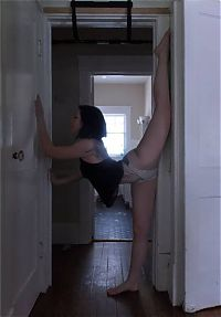 TopRq.com search results: flexible gymnastic girl