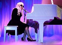 Celebrities: Lady Gaga, Stefani Joanne Angelina Germanotta
